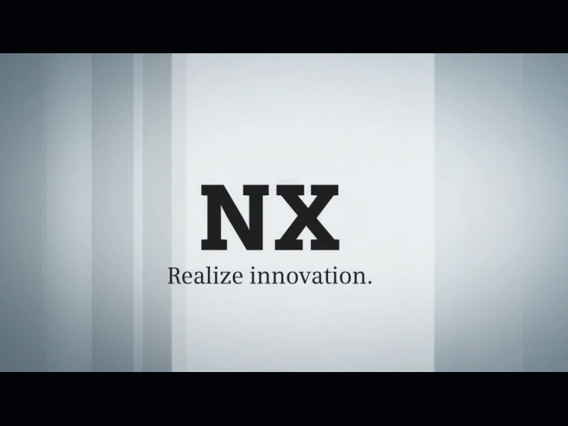 NX - Realize Innovation